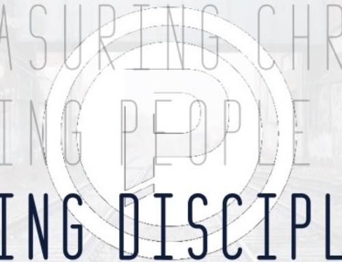 Discipleship @Providence