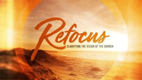 ReFocus: