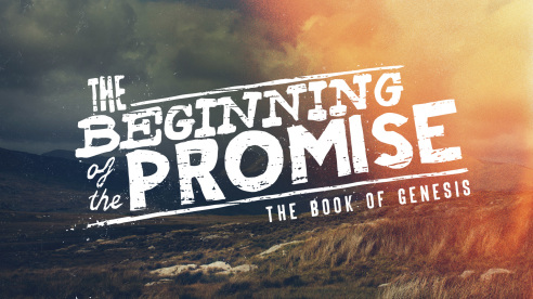 The Beginning of The Promise