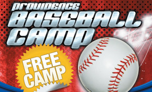 Providence Baseball Camp